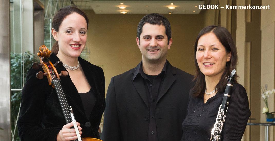GEDOK - Kammerkonzert