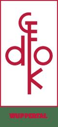 GEDOK Wuppertal Logo