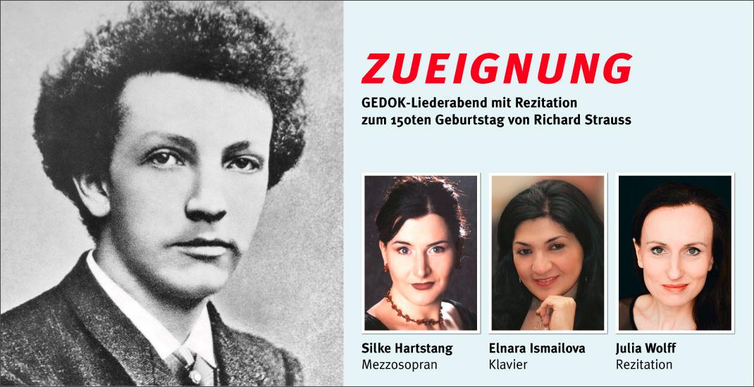ZUEIGNUNG - GEDOK Wuppertal