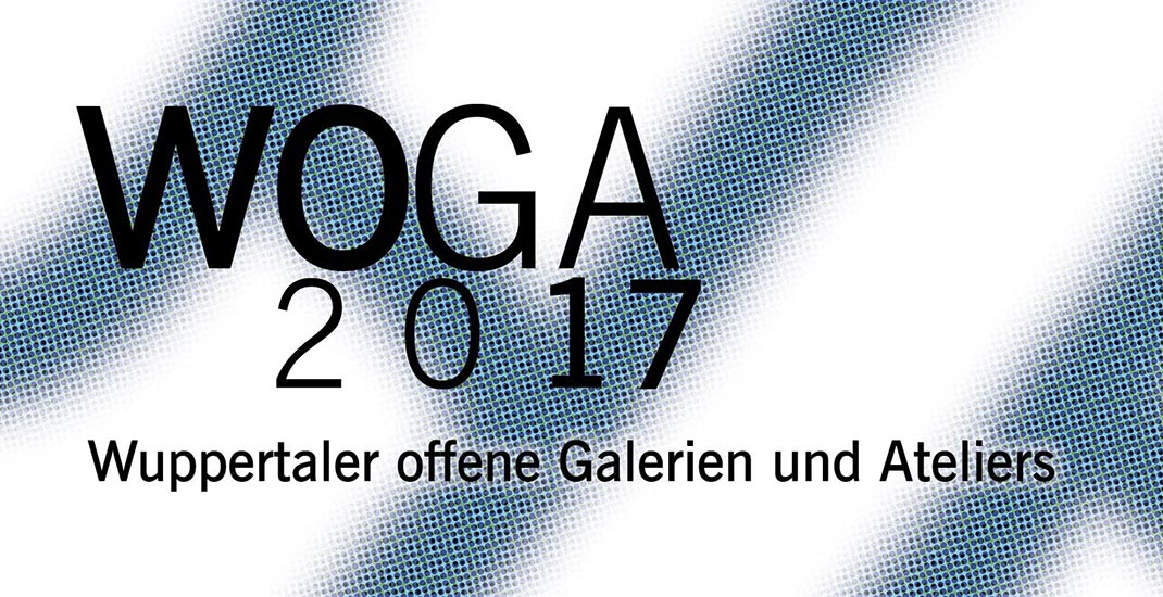 woga 2017 wuppertaler offene galerien und ateliers. Black Bedroom Furniture Sets. Home Design Ideas