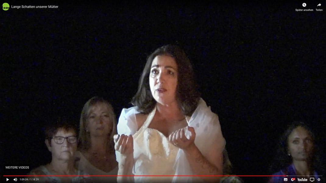 Lange Schatten unserer Mütter - Video